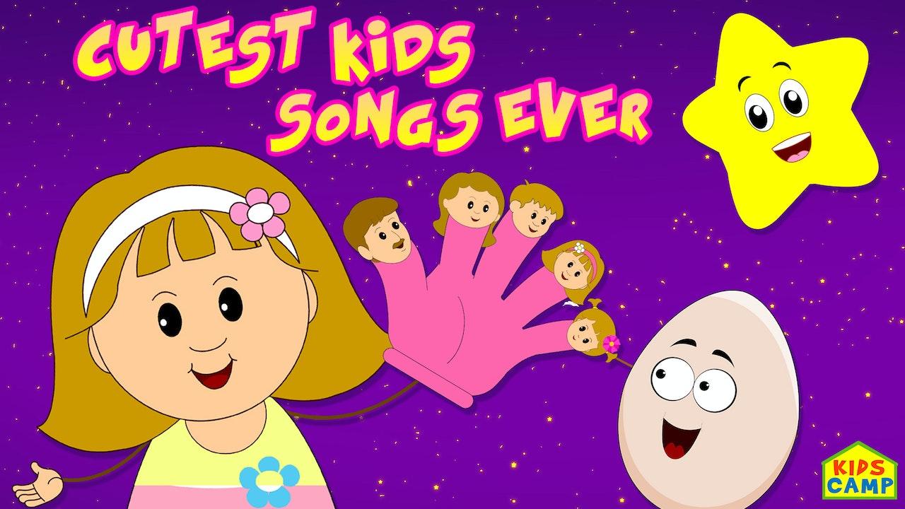 Cutest Kids Songs Ever