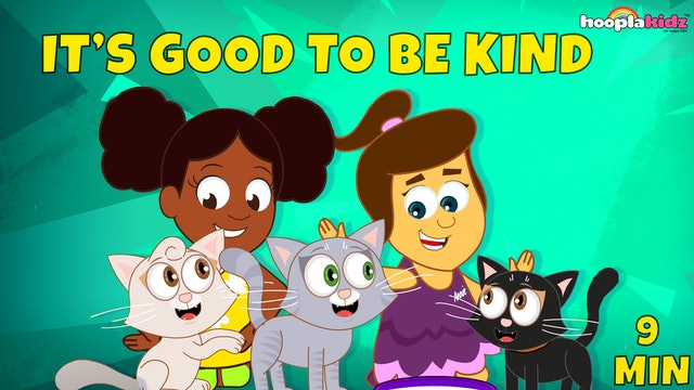 Movie Of The Day - It's Good To Be Kind