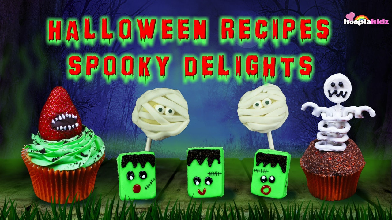 Spooky Delights