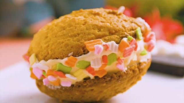 4 Types Of Sandwich Cookies