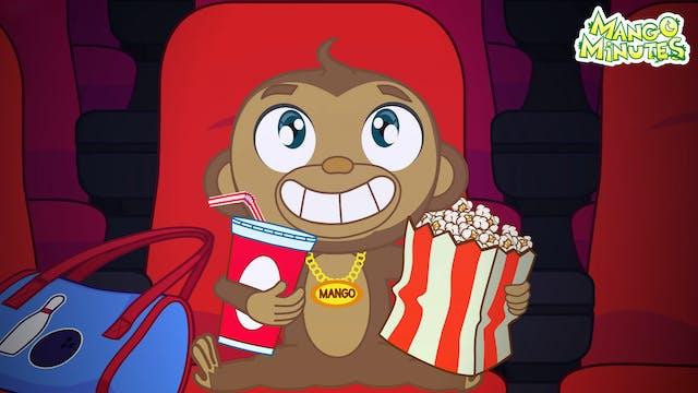 Mango Movie Phone