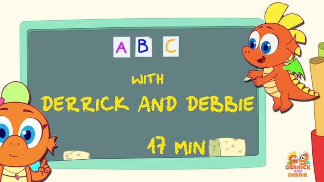 Movie Of The Day - ABC with Derrick and Debbie