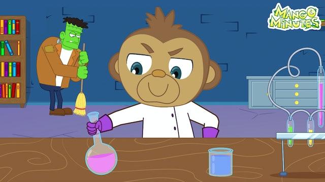Mango Scientist