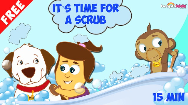 Movie Of The Day - It's Time For A Scrub