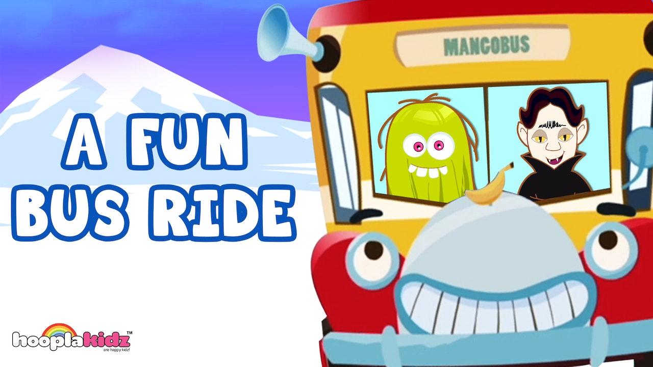 A Fun Bus Ride