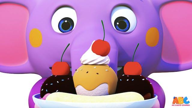 Ice-cream Song