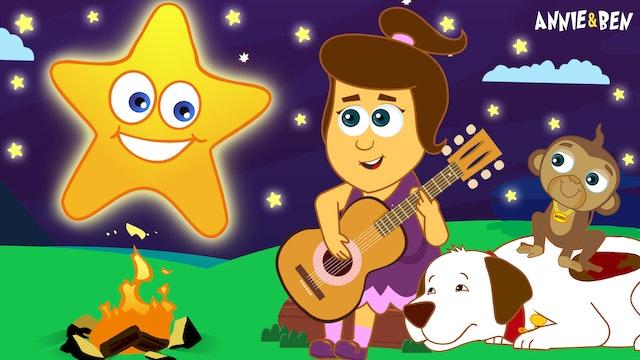 Annie & Ben - Twinkle Twinkle Little Star