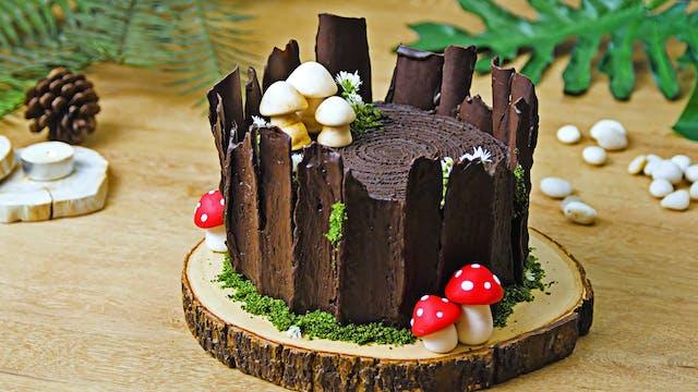 Timber Cake