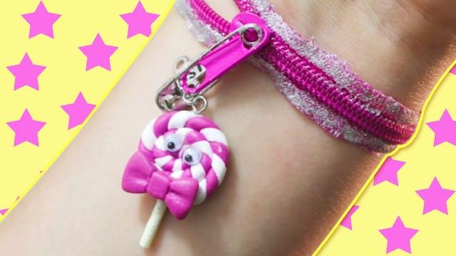 Zip Bracelet