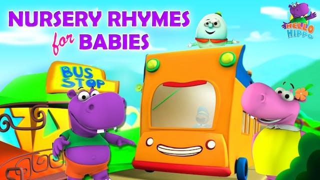 Nursery Rhymes For Babies