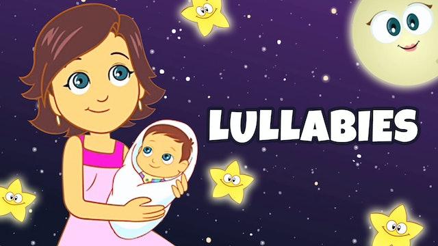 Lullabies (8 Videos)