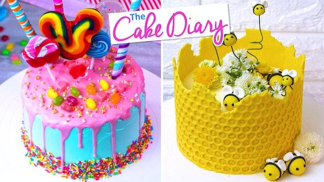 The Cake Diary