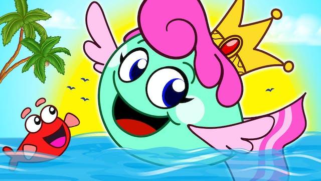 मछली जल की रानी है (In English)