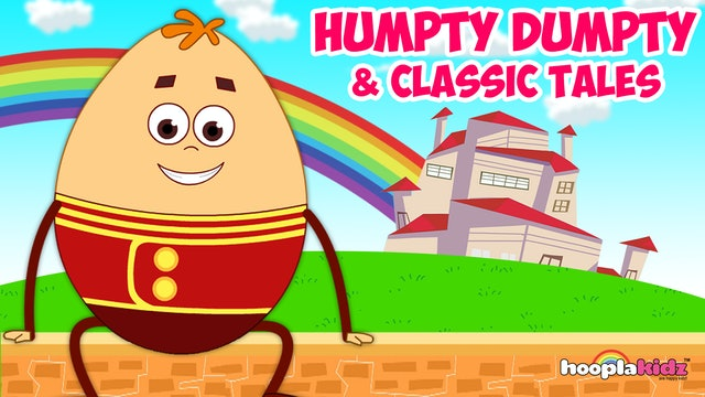 Humpty Dumpty & Classic Tales