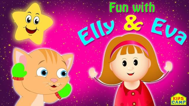 Fun With Elly & Eva