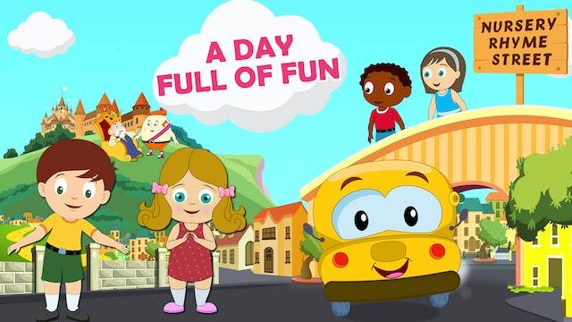 A Day Full Of Fun