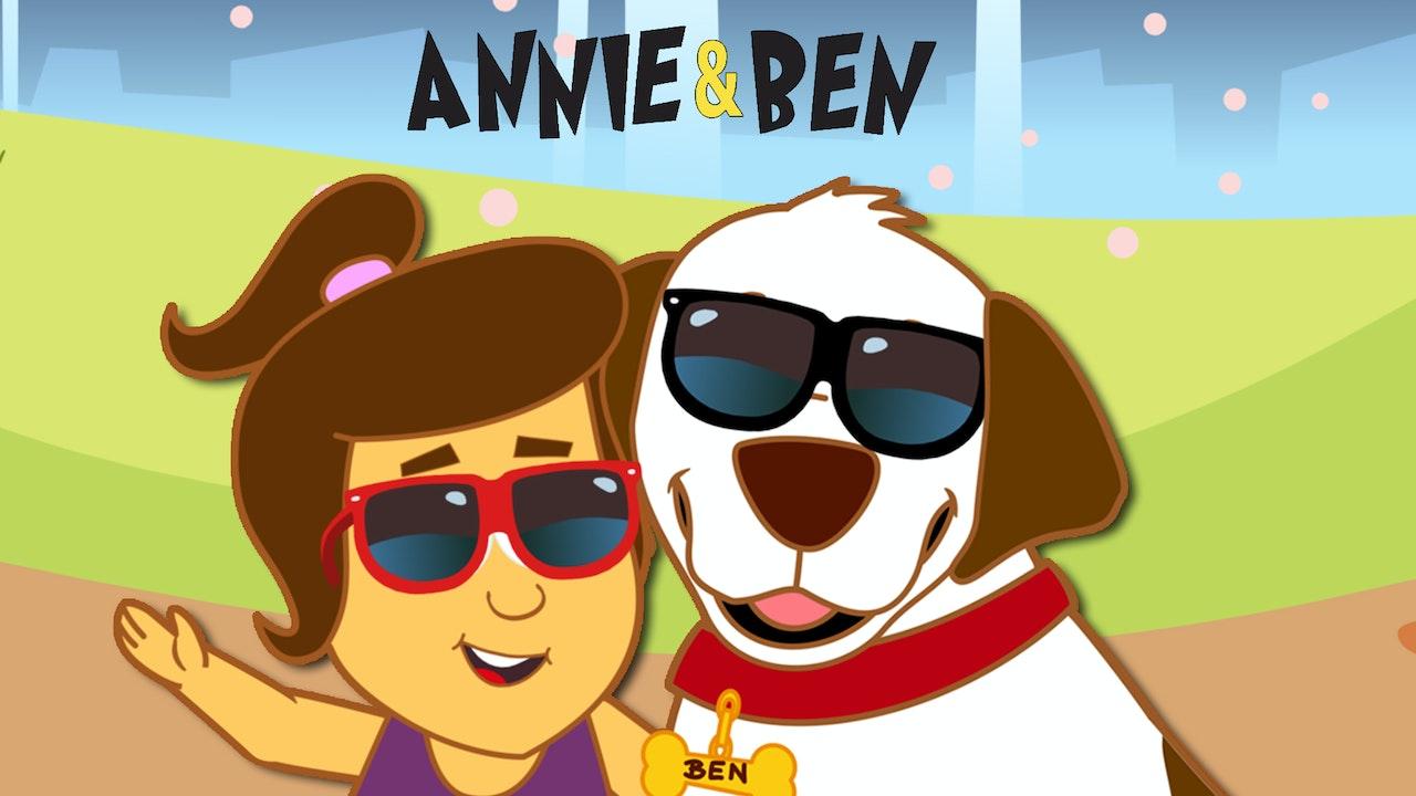 ANNIE & BEN (28 Videos)