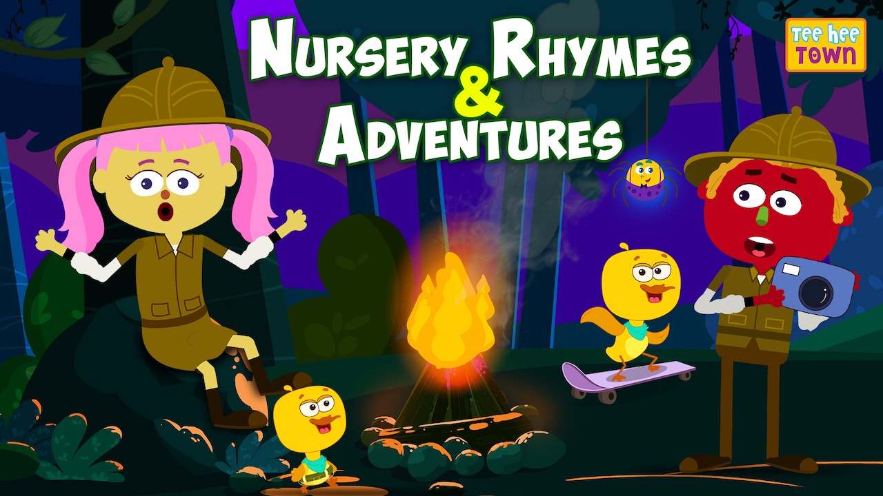 Nursery Rhymes & Adventures