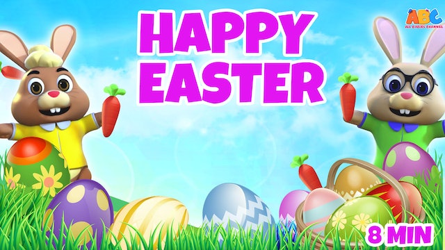 Movie Of The Day - HAPPY EASTER!