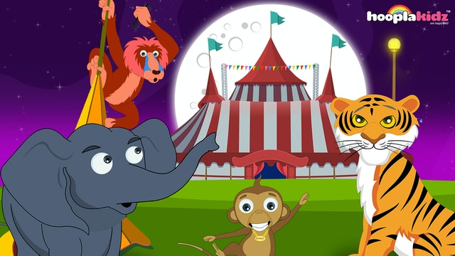 HooplaKidz  - The Animal Fair