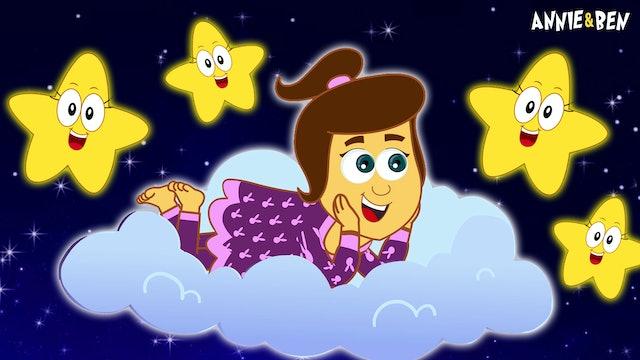 Sing With Annie & Ben - Shine Little Stars