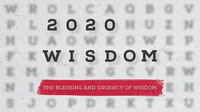 2020 Wisdom