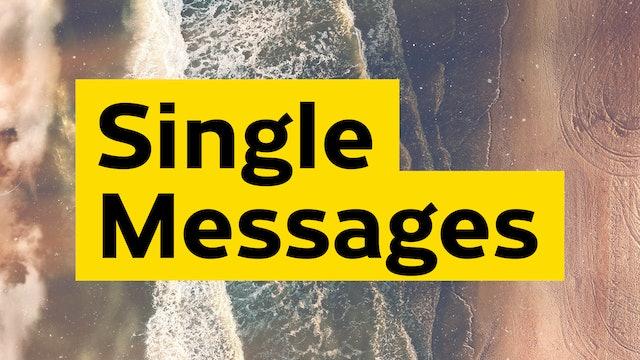 Single Messages