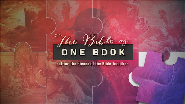 The Bible as One Book