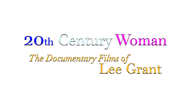 20th Century Woman: The Complete Collection