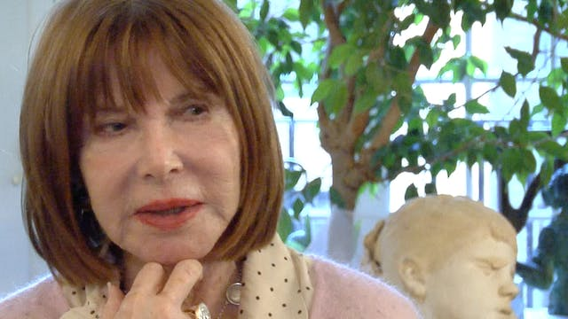 Lee Grant: Then and Now