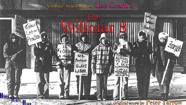 AFI Silver Presents: The Willmar 8