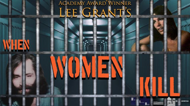 Emagine Theatres Presents: When Women Kill