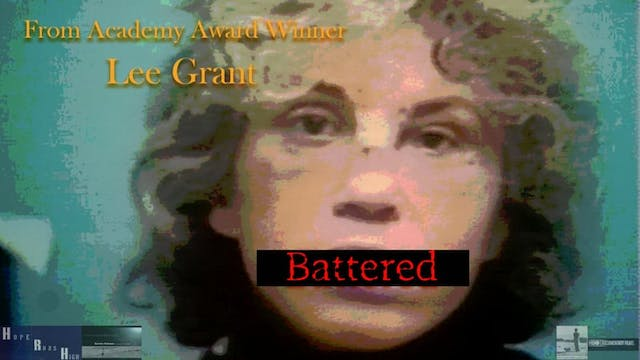 The Guild Cinema Presents: Battered