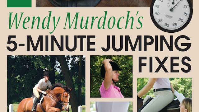 5-Minute Jumping Fixes