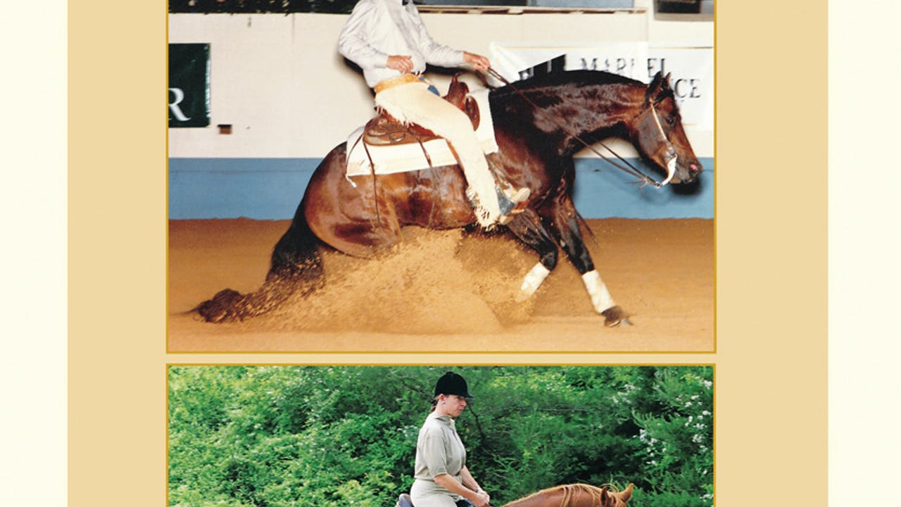 Ride Like a Natural 2: Time It Right on Your Horse