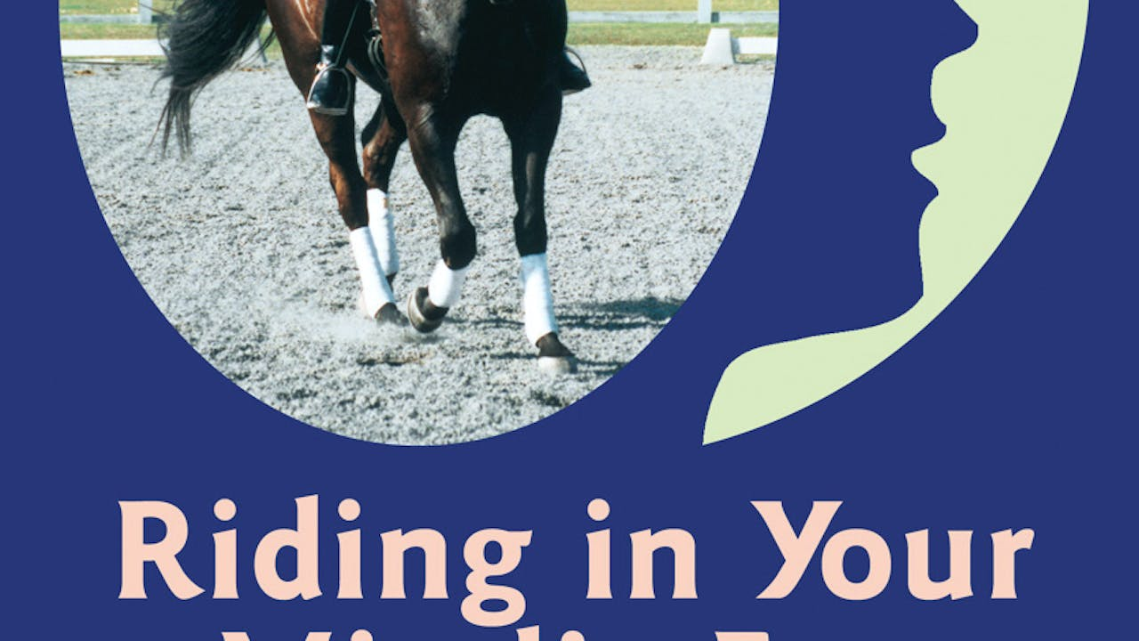 Riding in Your Mind's Eye 1: Getting Started