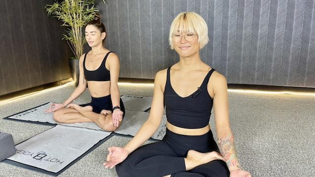 5-Min Meditation with Maria W