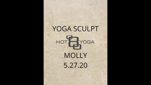 Sculpt with Molly M