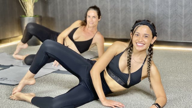 5-Min Glutes with Kat P
