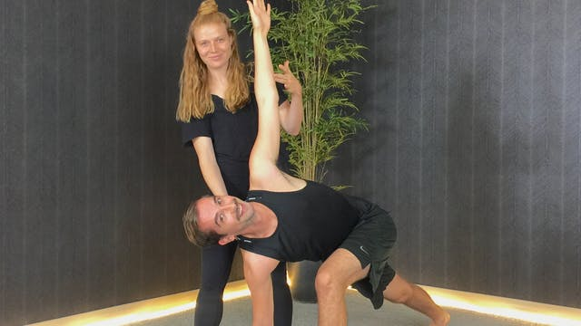 30-Min Power with Kathleen C