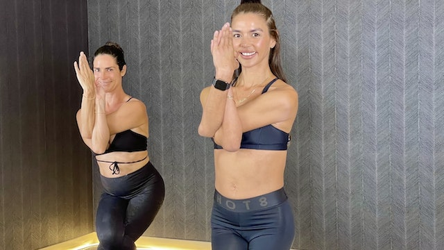 Hot Power Fusion with Talita S