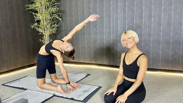 15-Min Backbends with Maria W