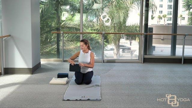 Foundations Workshop — Meditation wit...