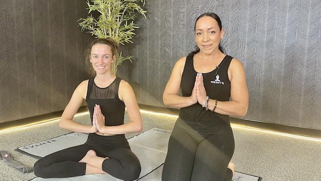 5-Min Meditation with Teresa L