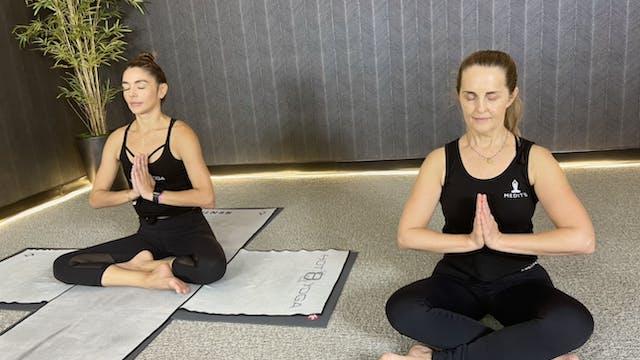 5-Min Meditation with Deanna A