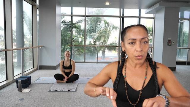 Yin with Teresa L