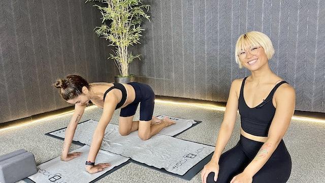 5-Min Wrist Stretch with Maria W