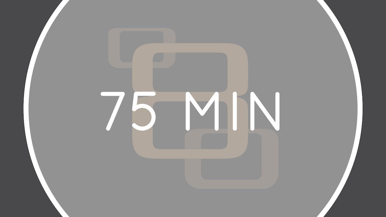 75 MINUTES