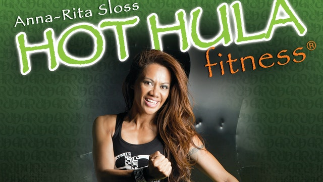 The Complete HOT HULA fitness®