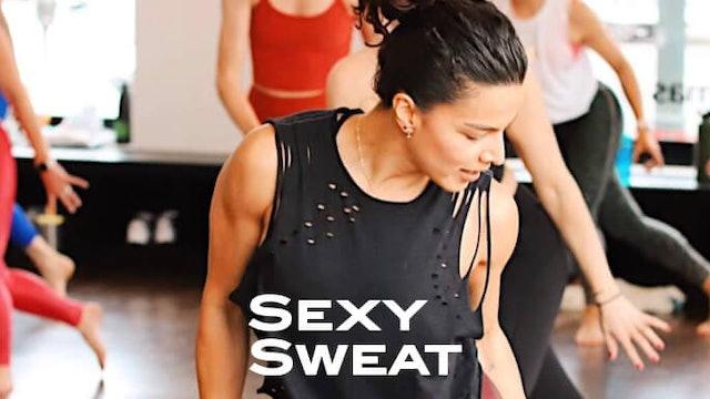 Sexy Sweat